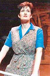 Denise Nolan as Mrs Johnstone