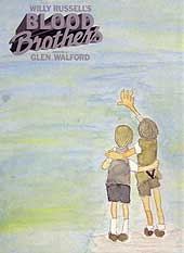 Another Japanese programme cover