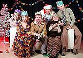 The Playhouse cast 2003