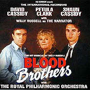 Blood Brothers: 1995 London Cast