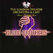 London Theatre Orchestra - Blood Brothers
