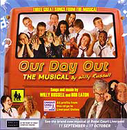 Our Day Out CD