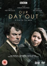 OUR DAY OUT - Play for Today - now on DVD