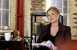 Claire Sweeney as Rita
