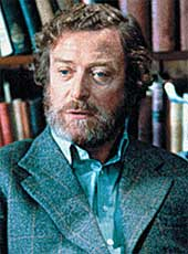 Michael Caine as Frank