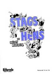 Coventry Stags & Hens